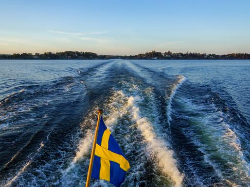 Die Schweden sind ausgestorben!