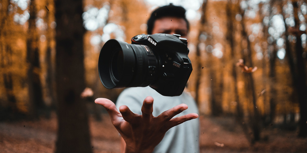 In-person Photography Meet-Up!