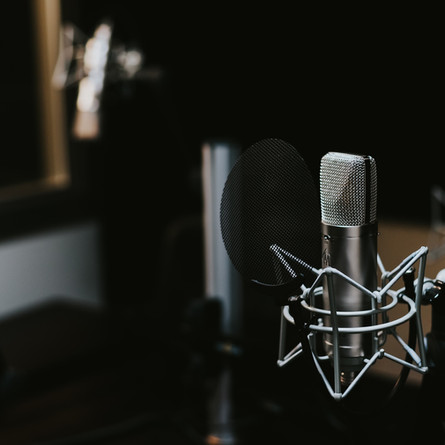 5 tips to get your voice podcast ready