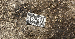 """""""Why Truth Matters"""""""