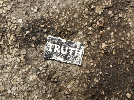 3  Truths About Trashing a Truth
