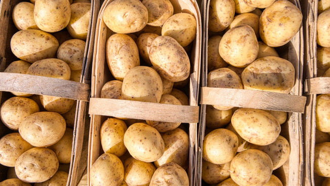 One Health Effect Of Eating Potatoes That You Probably Didn't Know Before