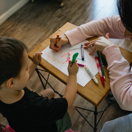 All in a Daycare's Work - Things Your Provider Needs You to Know