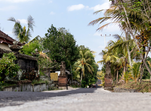 The Best Ten Places To Visit In Bali Island Of Indonesia