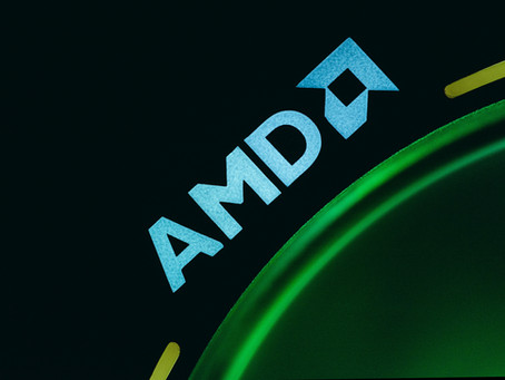 Is AMD a buy after blowout earnings?