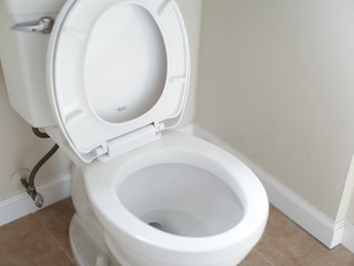 Toilet Problems You'll Regret Ignoring