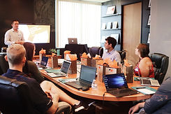 Project Management Training from THE PMO SQUAD