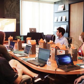 Pós-pandemia: trabalho virtual ou presencial?