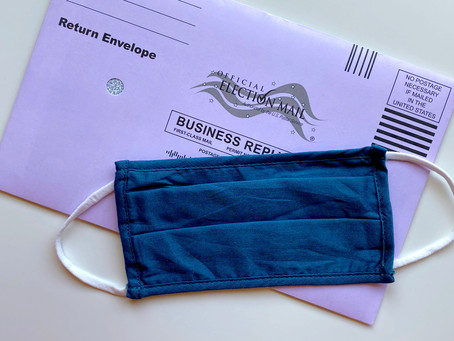 A Tsunami of Vote-by-Mail Requests