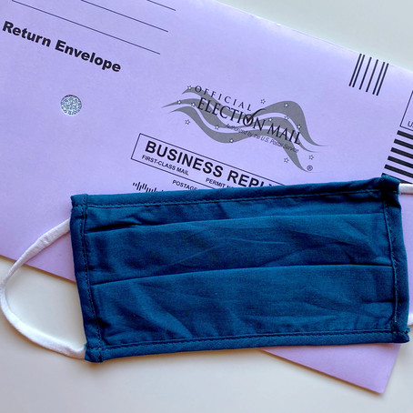 Your 2020 Mail-in Voting Guide: All the info you need for general & primary elections!