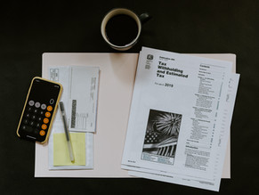 Tax Season Considerations for Business Owners