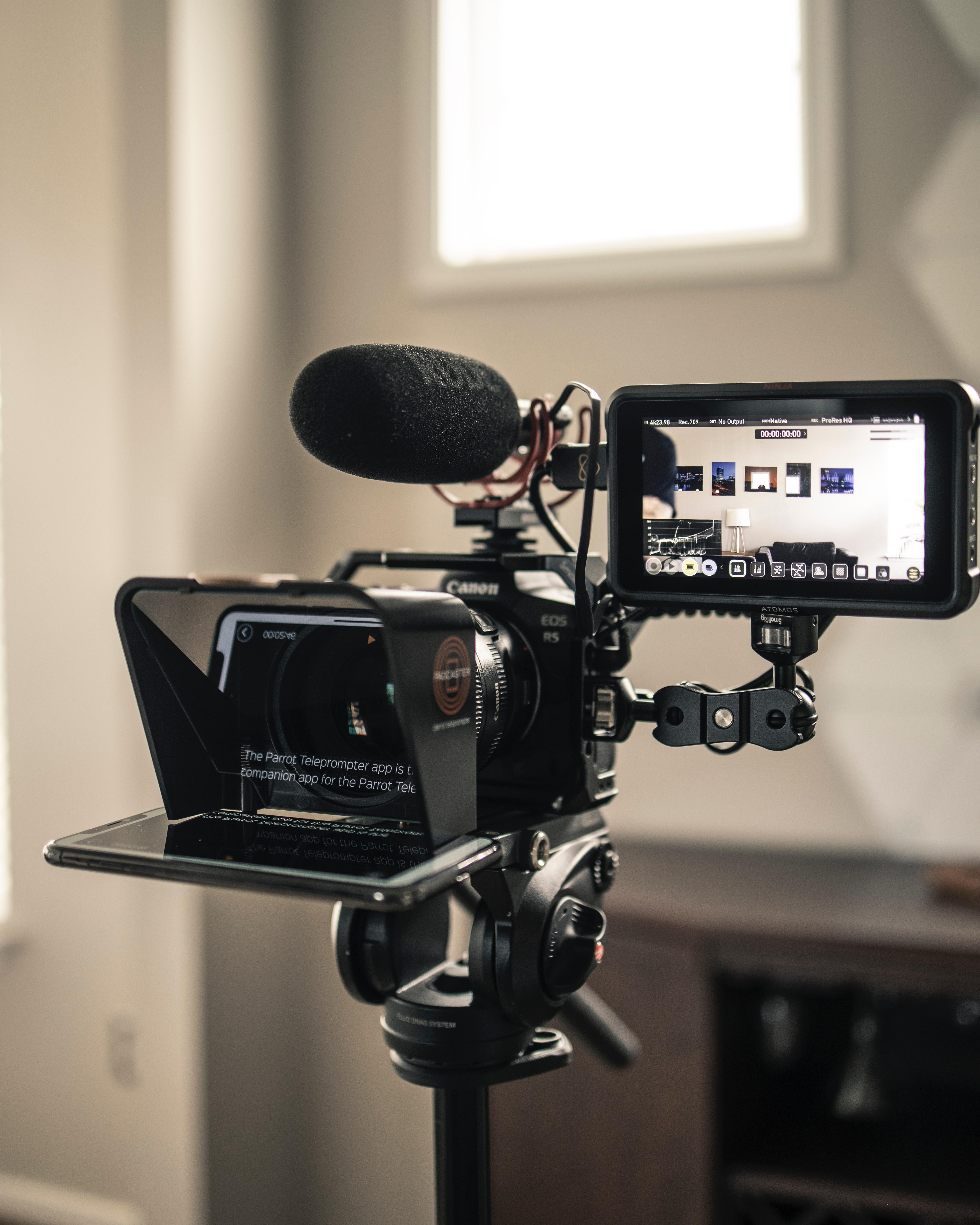 720 videography