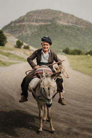 CK HAMIDI: bezpečnost a zvyklosti v Kurdistánu