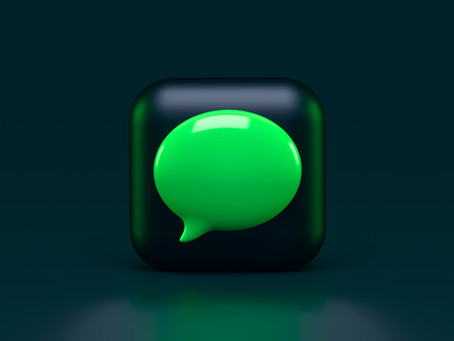 MESSAGES - how important are they?