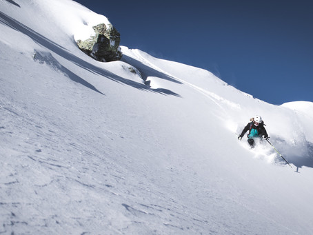 How to assess the avalanche risk