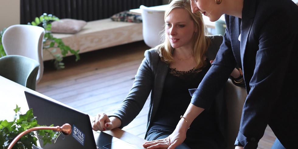 IT Cybersecurity Apprenticeship: Employer Lunch'N'Learn (Virtual)