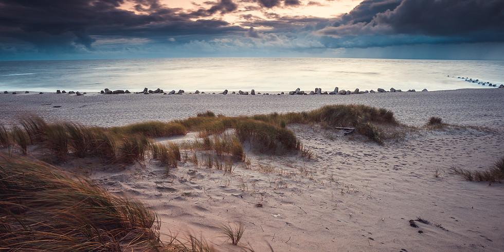 Singlereise an die Nordsee mit Wattenmeer & Sylt 28.10.-2.11.21
