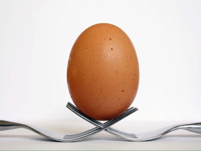 Defining An Egg's Shape With An Equation