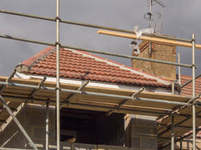 What to Do If You Encounter Structural Problems with the Home
