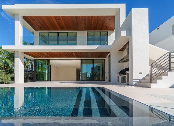 Villa Swimming Pool  Project