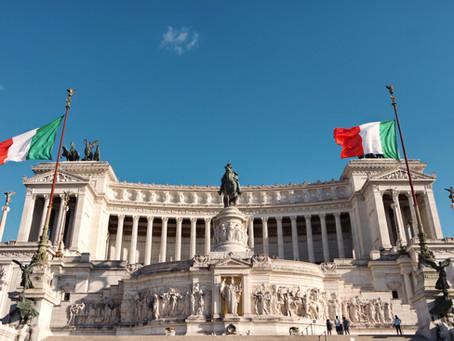 Por que aprender italiano?