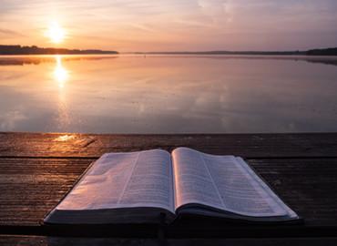 Samedi 31 octobre à 10h : étude de la Bible