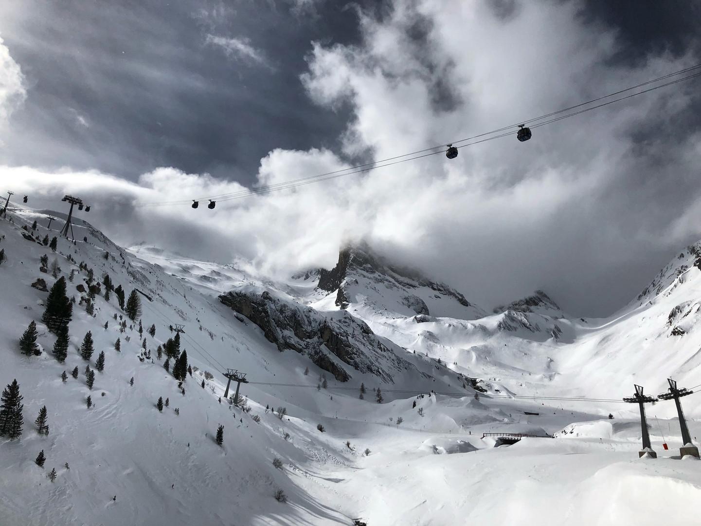 AlpenLuxus Winter