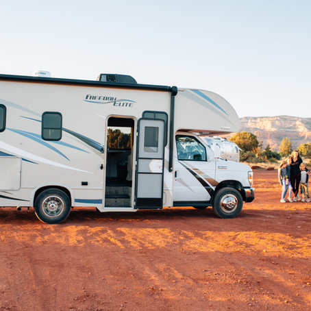 How To Prepare Your RV For Road Tripping Season