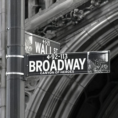 Broadway and Bootlegs