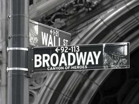 Disconnect Between Wall Street and Main Street