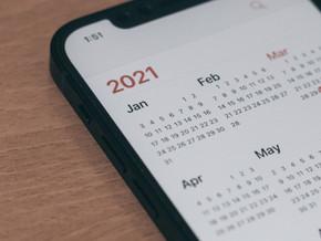 L'Agenda - Du 12 au 18 Juillet 2021