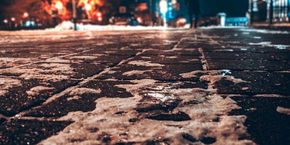 Sidewalk Salt Giveaway