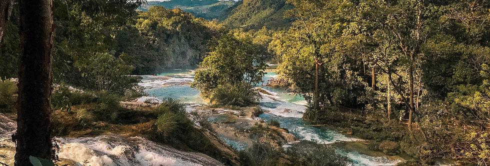 Chiapas Campamento San Cristobal: Seguro de Cancelación