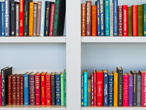 Books To Help You on Your Entrepreneurial Journey