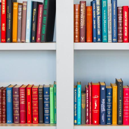 14 tipos de libros de no ficción que puedes escribir