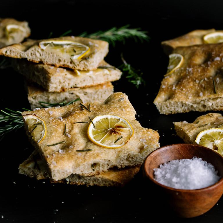 Italian Breads Saturday 4th September 2021