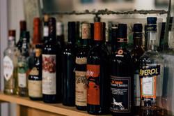 Wines, Liqueurs, Ports, Digestif, Aperitifs
