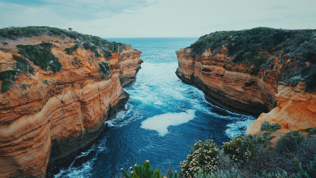 Grampians + Great Ocean Road Adelaide - Melbourne