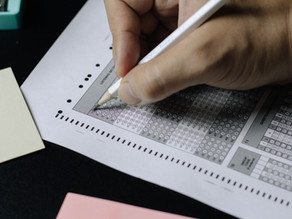Scholastic Assessment Test ( SAT)