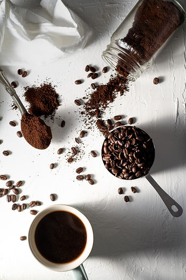 Coffee Melts