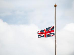 April 9 – HRH Prince Philip, Duke of Edinburgh Dies at Windsor