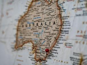 Австралия. Уникальное положение, исключительная природа и огромные запасы полезных ископаемых