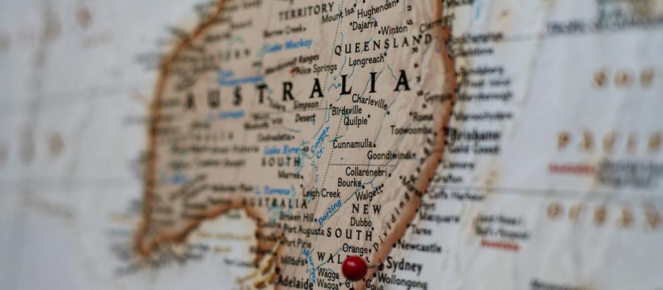Viajando para Australia: Parte 4 - ¿Cómo debo prepararme según el estado australiano?