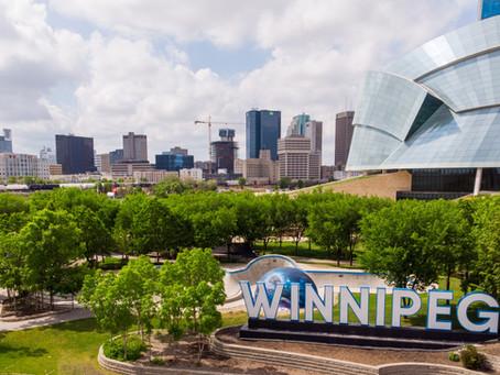 8 motivos para escolher Winnipeg para fazer o seu intercâmbio