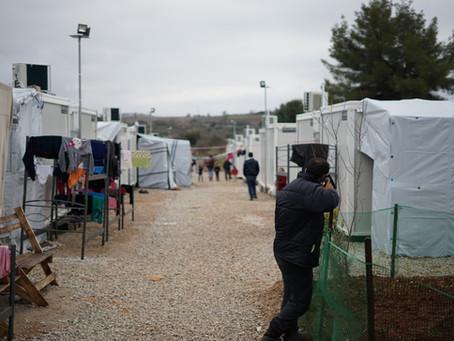 Regeringen vil nu hjemtage mødre og deres børn fra Syrien