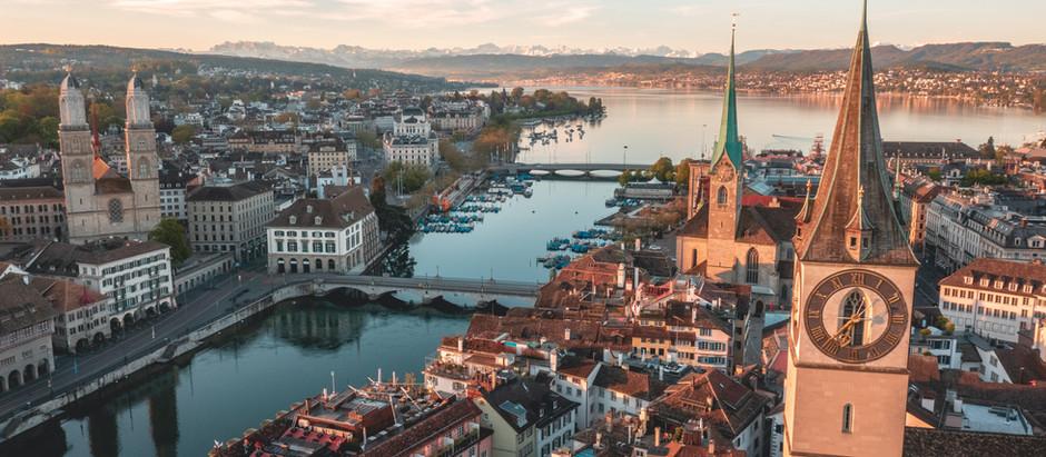 What's New on Zürich's Art Scene