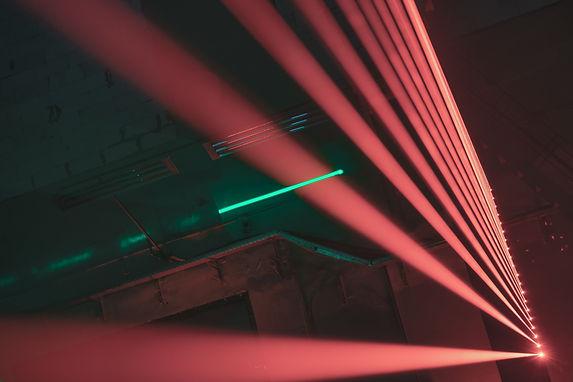 Laser Precision Alignment in Pennsylvania