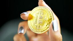 Bitcoin on the Rebound?