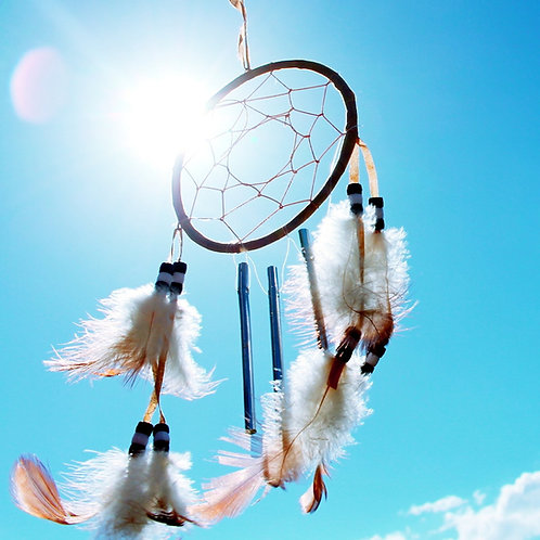 Dream Catcher- Spiritual Bath & Cleansing