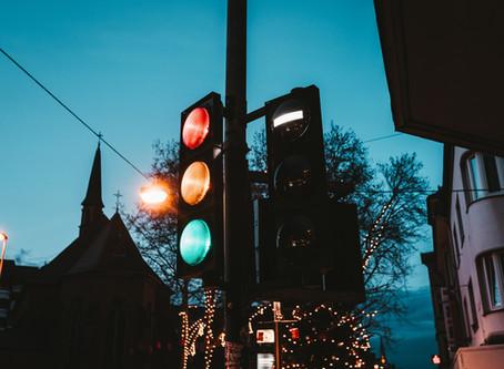 UE este de acord cu sistemul de semafoare pentru deplasări pe fondul valului secundar COVID-19